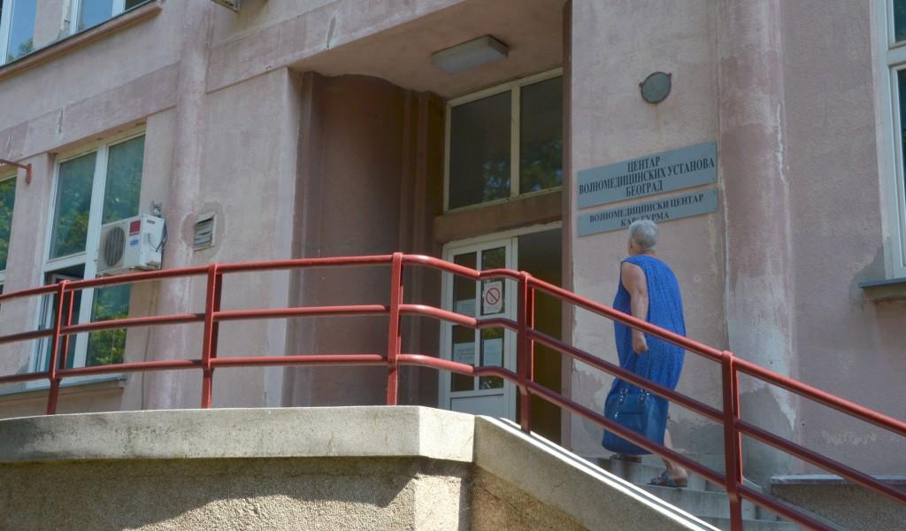 Бесплатни лекарски прегледи ВМЦ Карабурма