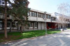 Војномедицински центар Нови Београд